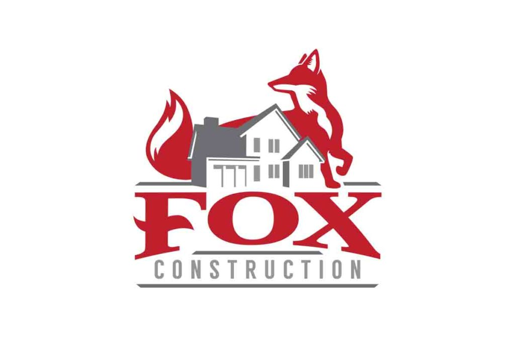 logo-design-houston-fox-construction