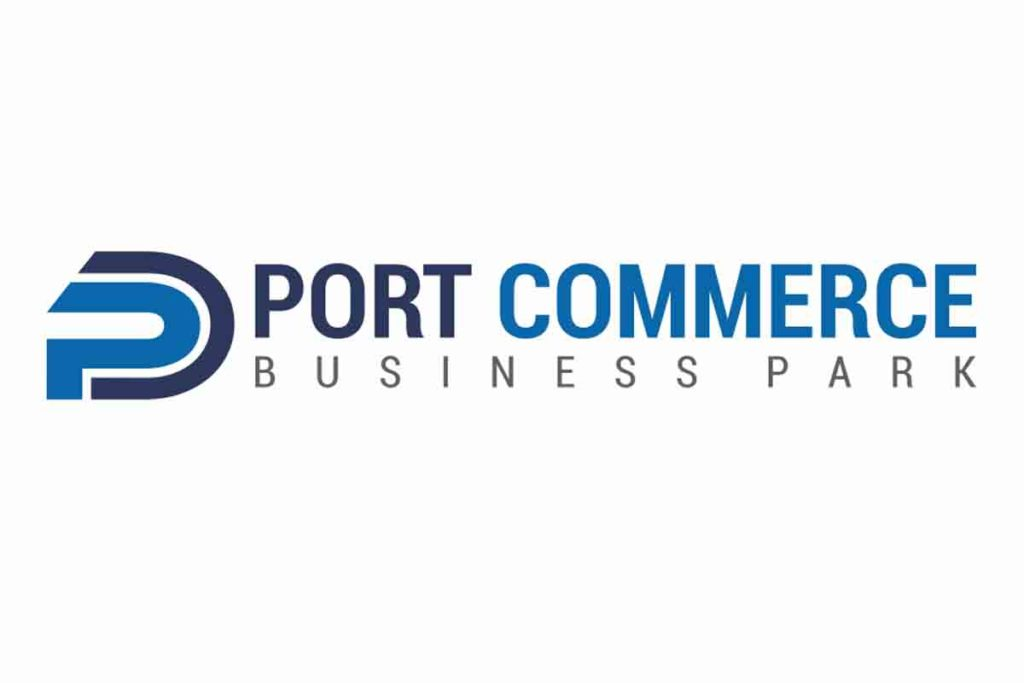 logo-design-houston-port-commerce