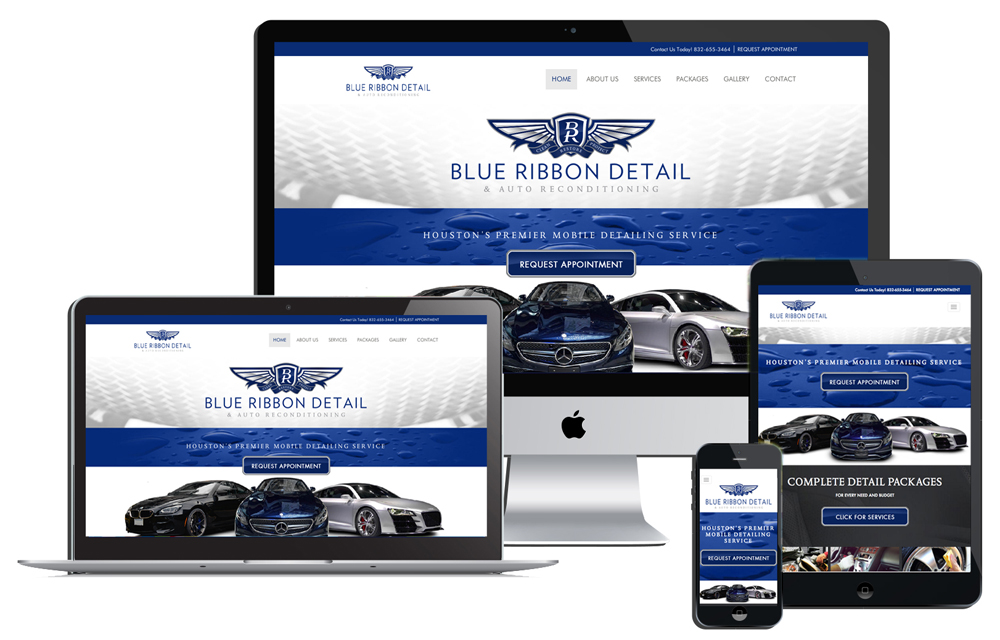 Blue-Ribbon-Responsive