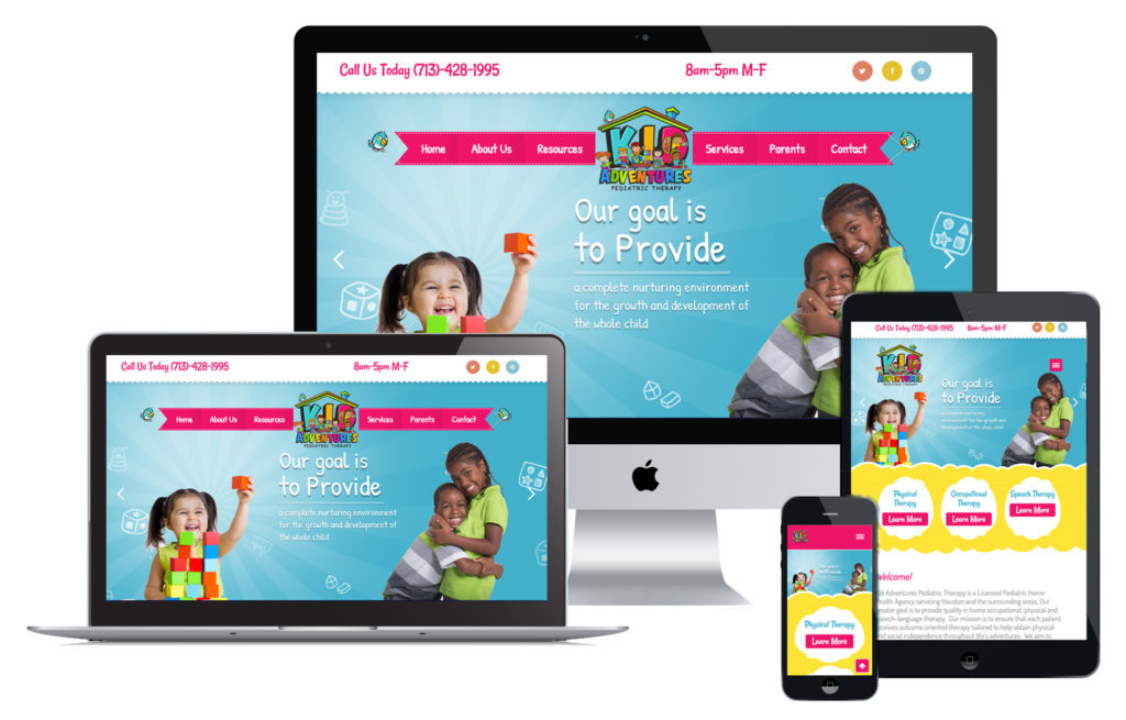Kid-Adventures-Responsive-template